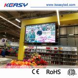 P4 HD plein écran LED de couleur intérieure