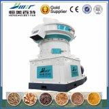 木製の煉炭のためのディーゼル機関のコーヒー殻のやし餌の製造所機械