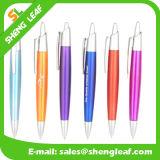 ライン(SLF-TP011)が付いている多彩な表のボールペン