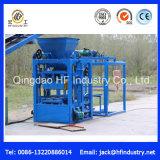 Qt4-24 Machine automatique de bloc de béton machine à fabriquer des blocs de ciment