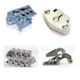 Kundenspezifische Teile für Automobilindustrie mit Aluminium-und Karton-Stahl