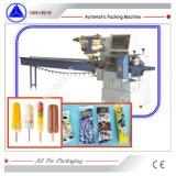 Máquina de embalagem 450 automática de alta velocidade horizontal