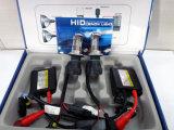 CC 24V 55W H4hl HID Lamp con Slim Ballast