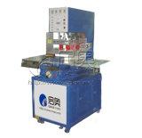 Machine de conditionnement à haute fréquence d'ampoule d'emballage en plastique de papier de batterie