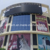 옥외 광고 P10/P16 화소 복각 디지털 스크린 전시 표시 LED 게시판