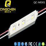 Publicité Highlight 1.2W Waterproof Backlight Module LED Lights