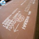 370-430hbw Ssab Hardoxs 400 para a placa do forro do desgaste