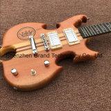 Изготовленный на заказ форменный специальная электрическая гитара (GM-23)