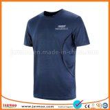 대중적인 편리한 좋은 품질 폴리에스테 면 t-셔츠