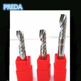 Un Flauta de 3.175 mm de pulido CNC Solid End Mills