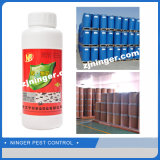 Insecticide 15% van Ninger het Pesticide van de EG Tetramethrin Permethrin voor BinnenGebruik