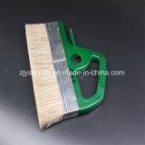 Pennello con la maniglia di plastica di figura per la funzione della decorazione