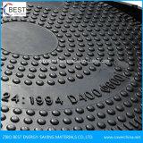 SGS feita de plástico reforçado com fibra de vidro da tampa de inspeção