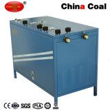 Atmenrespirator-Sauerstoff-füllende Pumpe