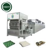 ورقيّة بيضة صينيّة يجعل آلة لب بيضة صينيّة [موولد] آلة مع [دري سستم]