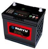 12V 電圧および乾式充電バッテリータイプ 12V 75D23L 車両 バッテリー
