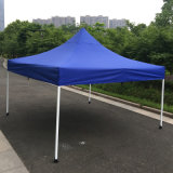 Carpa plegable 3x3 azul real de acero al aire libre de pop-Gazebo