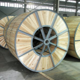 0,6 / 1kv Cabo de alimentação elétrica isolada XLPE de cobre ou alumínio