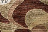 Neues Garn-Farben-Chenille-Sofa-Gewebe im August (FTH31418)