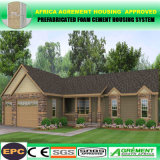 조립식 모듈 집을 지는 Porta 태양 에너지 이동할 수 있는 Prefabricated 오두막