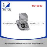 12V 1.4kw Starter für Toyota-Motor Lester 16828 28100-60070