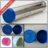 Tuyau en plastique fin capuchons et bouchons protecteurs pour le tube (YZF-H102)
