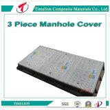 Personalizado Composite Manhole Cover (EN124: 2015)
