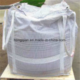 PP durable FIBC Big / vrac / / / Jumbo Container / Sand / / Super sacs sac de ciment pour une utilisation quotidienne (HQ015)