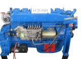 Motore diesel di Wp10 1800rpm per la pompa con la frizione