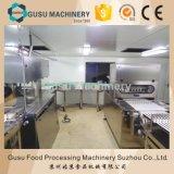 SGS Gusu de Machine van de Staaf van de Noten van het Graangewas van de Verwerking van het Voedsel (TPX400)