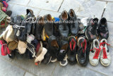 Los zapatos que recorrían baratos utilizaron los zapatos del Mens (FCD-002)