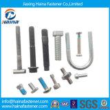4.8grade 8.8grade acier inoxydable standard Fastener