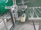 TM-Mk Máquina de impressora de tela rotativa pneumática não-padrão de cilindro de óleo