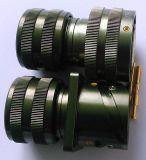 Conetor circular da aplicação de alta velocidade de Wailway