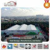 Großes Aluminiumrahmen-Ausstellung-Zelt-Hall-Messeen-Festzelt