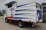 Roadsweeper Isuzu Truck 1200 galones de camiones de limpieza de calles