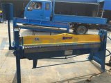 1.5 X 1020 машин серии Wsq пневматических складывая для нержавеющей коробки Makinf металла