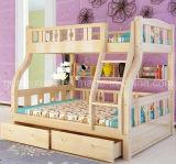 De madera maciza Camas literas niños Litera (M-X2691)