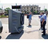 Ventilatore di raffreddamento ad aria evaporativo dell'acqua portatile industriale/raffreddamento per evaporazione da vendere ed affitto