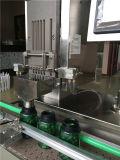 Cápsula que cuenta la máquina de etiquetado que capsula