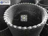 Легко установите проволочную изгородь Bto 10 ленты бритвы колючий