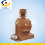 36kv Indoor Single Palo Potential /Voltage Transformer/PT/Vt Jdzx9-36