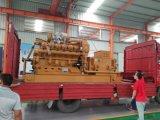 Комплект генератора биомассы 20-600kw ISO CE поставкы изготовления Китая Approved с системой CHP