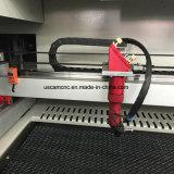 유리제 돌 강철을%s CNC Laser 조각 절단기