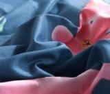 Preço direto de fábrica 100% algodão 200tc Flamingo conjunto de roupa de cama e edredão cobrir