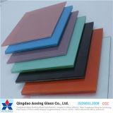中国の工場販売の薄板にされたガラス、安全場所のための強くされたガラス