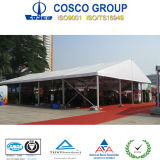 Cosco 40m Aluminium Big Party Tent für Sale