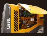 El motor de FRP Shell/cubierta de motor de FRP/Motor Shell para vehículo ingeniero