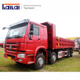 LKW des D'long Kipper-Kipper-8X4 China