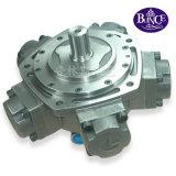 Moteur hydraulique de piston radial de la série Nhm11-700/800/900/1000/1100/1200/1300